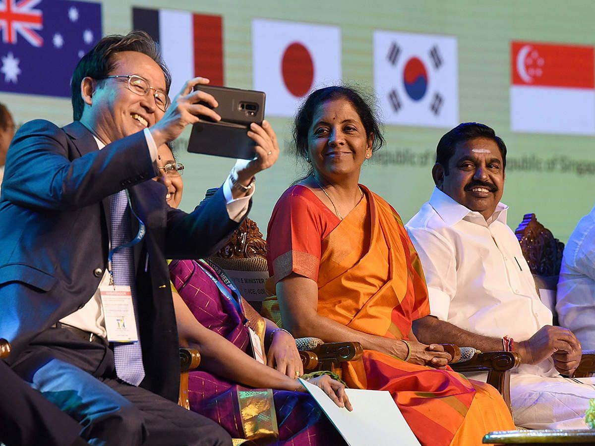 Tamil Nadu eyes USD 15 billion investments in aerospace