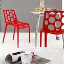 Sedia Calligaris Hero.Sedia Hero Connubia Calligaris Calligaris Kitchen Chairs
