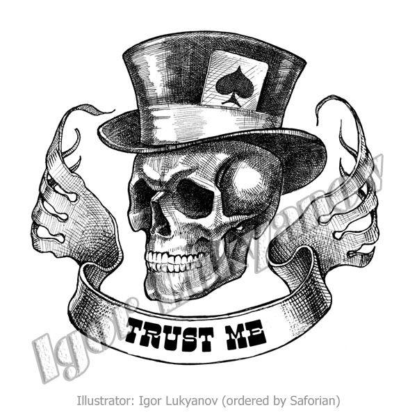 tte de mort tte de mort ttes de morts tte de mort ttes de mort categories autres articles tatouage temporaire tte de mort pirate images tte - Tte De Mort Pirate