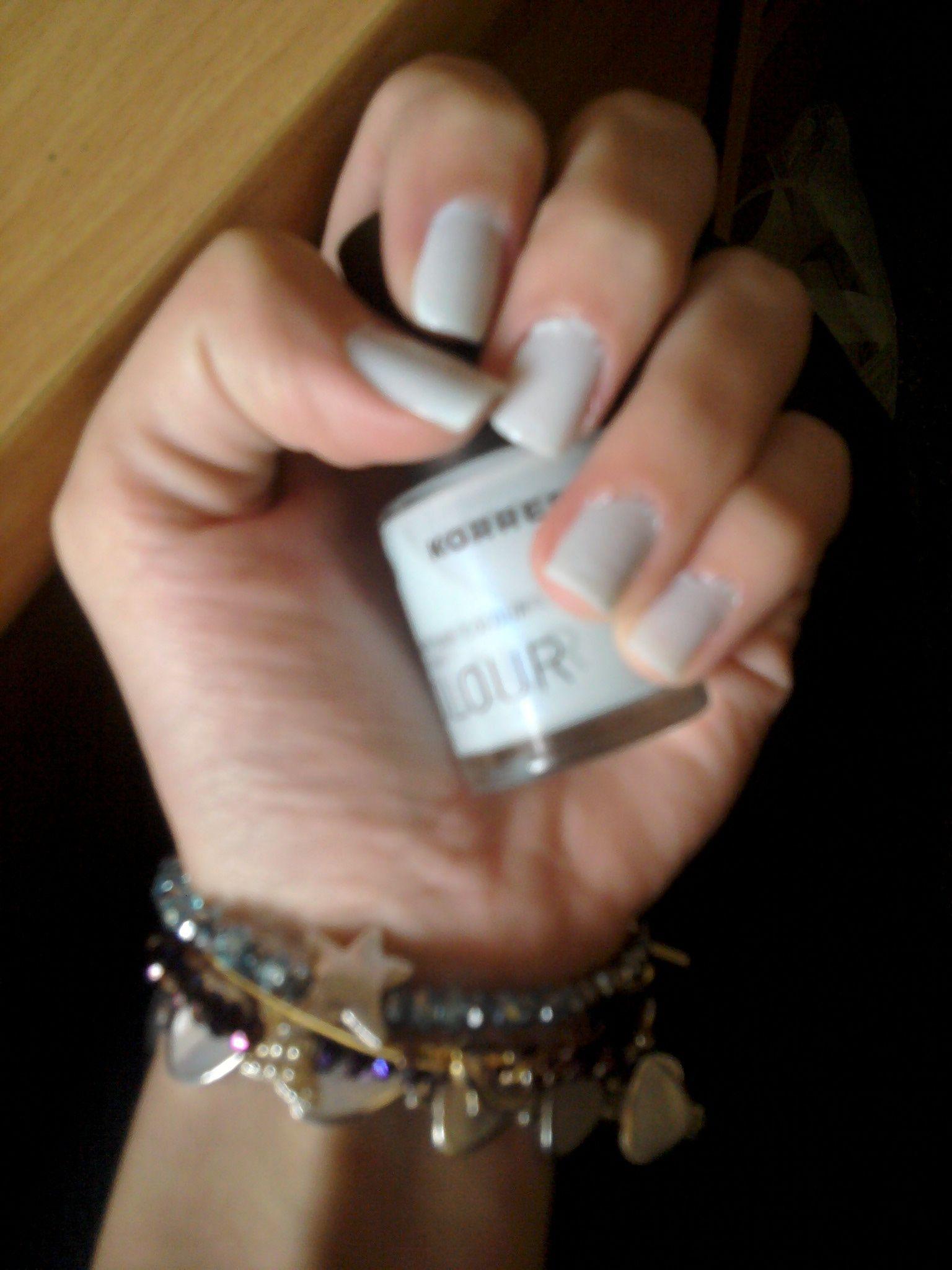 Korres nail polish!   Nail it   Pinterest
