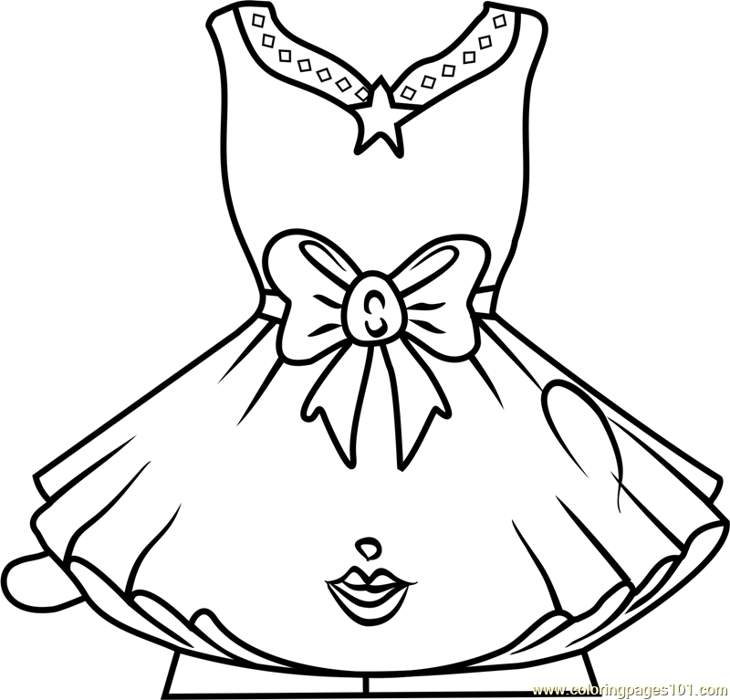 Image result for images of shopkins coloring pages ...