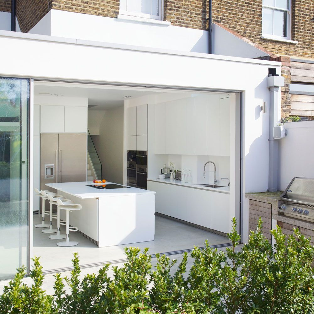 Kitchen extensions   Extensions, Kitchens and Kitchen design