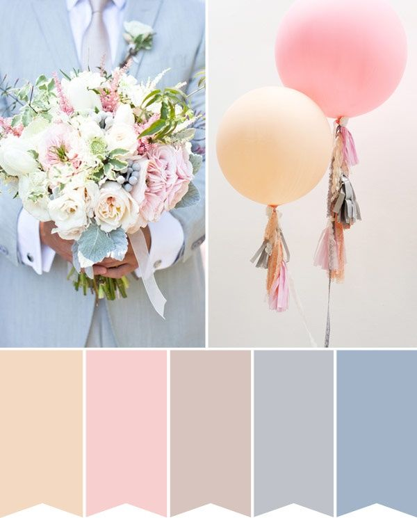 Most popular wedding colour palettes of 2013 pastels inspiration pastel wedding inspiration beautiful wedding and engagement rings at brilliance junglespirit Gallery