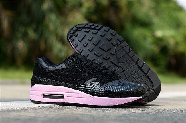 df91bf5395 Womens Nike Air Max 1 Shoes DF54 | Nike Shoes in 2019 | Nike air max ...