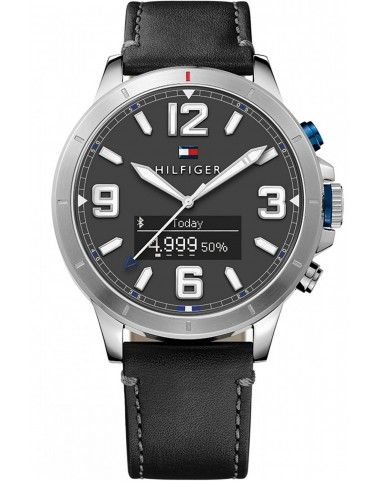 TH 1791298 Zegarek Męski TOMMY HILFIGER SMARTWATCH 1791298 TH24-7 ... f71aff6445