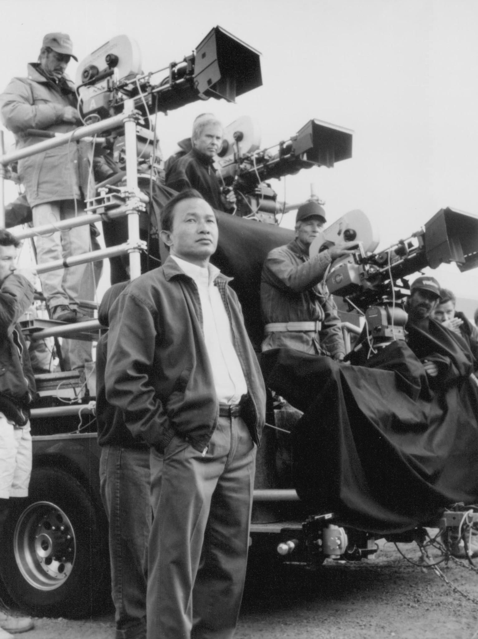 john woo warriors of the rainbow
