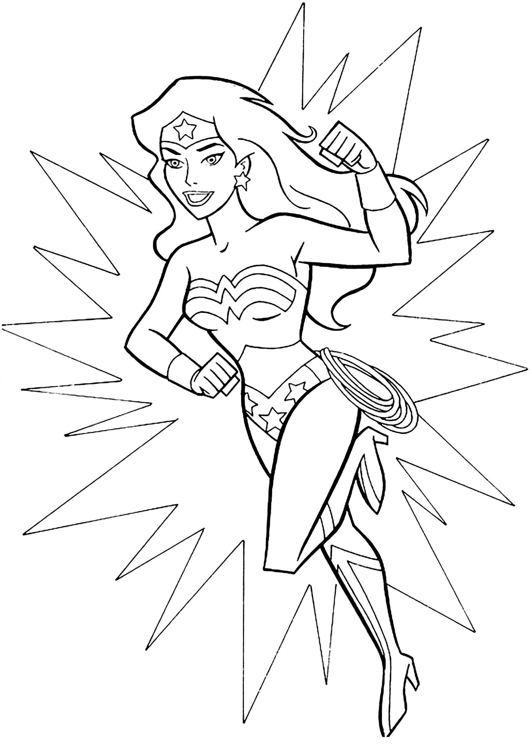 Wonder Woman Coloring Pages Wonder Woman Wonder Woman Kids Coloring Pages Minion Coloring Pages Coloring Pages Free Kids Coloring Pages