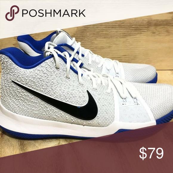 Nike Kyrie 3 [852395 102] Men's Size 14