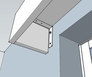 Save Heat Money And Energy With Easy Pelmets For Your Windows Pelmet Box Window Cornices Pelmets