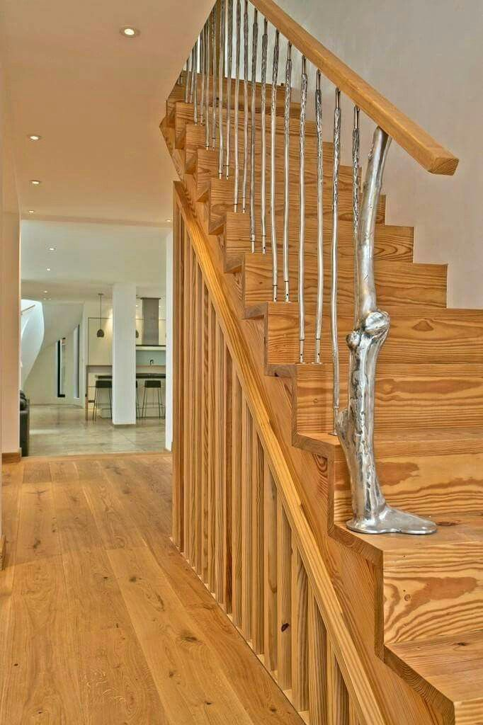 Best Sculptural Balustrades Staircase Stairs Home Decor 400 x 300