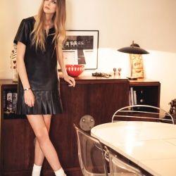 La petite francaise #promocionmoda #textil #distribucion #moda #aw15 #lapetitefrancaise #look