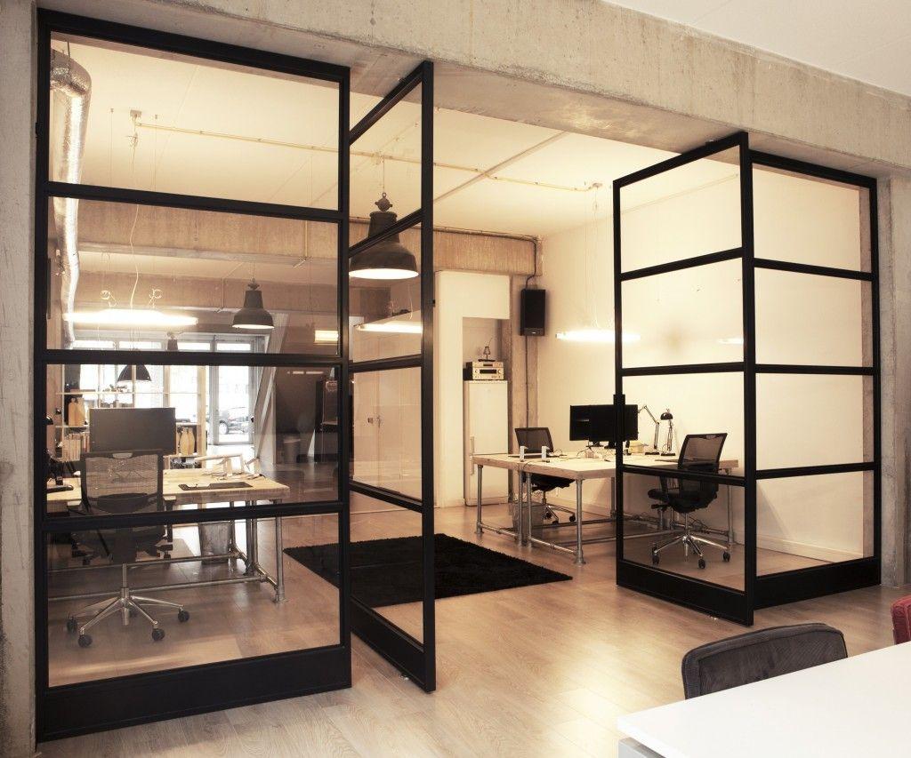Elegantes Pivot Tür Design & Inspiration (mit Bildern
