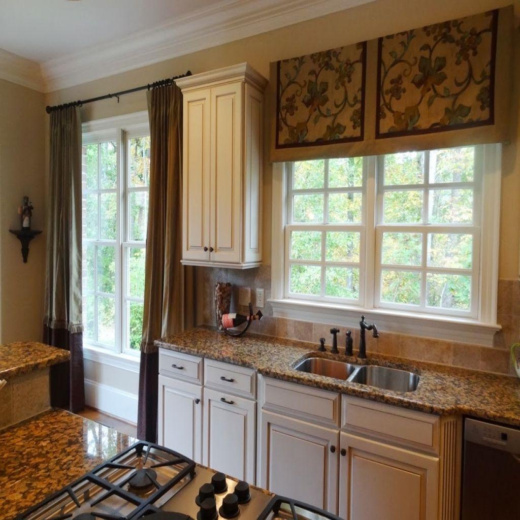 Kitchen window kitchen blinds  modern kitchen windows stunning window treatment for kitchen with