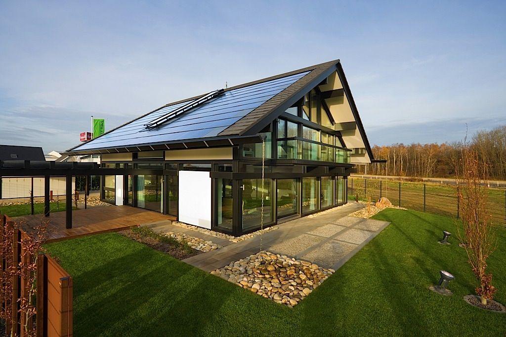 Huf Haus Köln musterhaus köln photovoltaik huf haus huff house