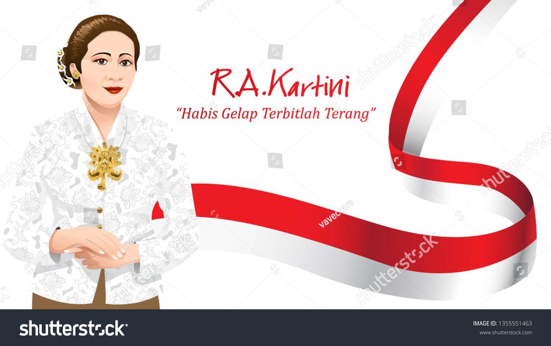 Gambar Pahlawan R.a Kartini