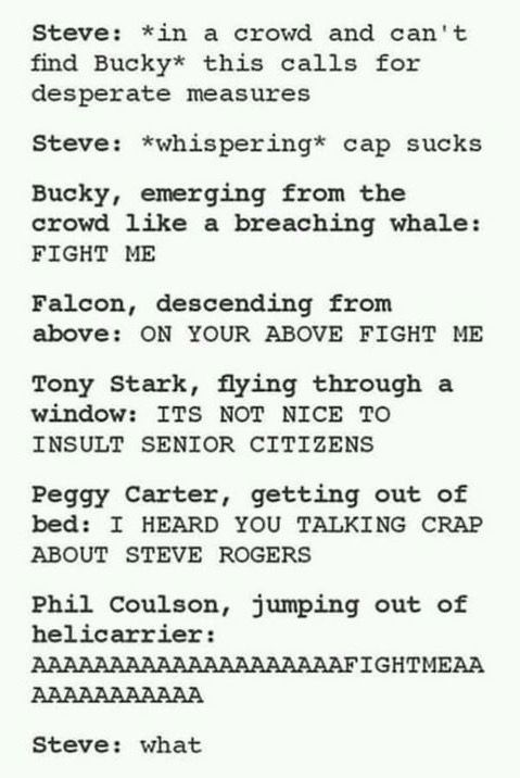 All True Except For Peggy Let S Be Real Though We All Know That She D Jump Out Of The Grave For This Marvel Jokes Marvel Memes Marvel
