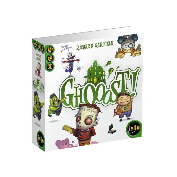 Un jeu pour les grands enfants qui adoreront jouer se faire peur avec ce jeu de cartes aux - Le jeux de la sorciere qui fait peur ...