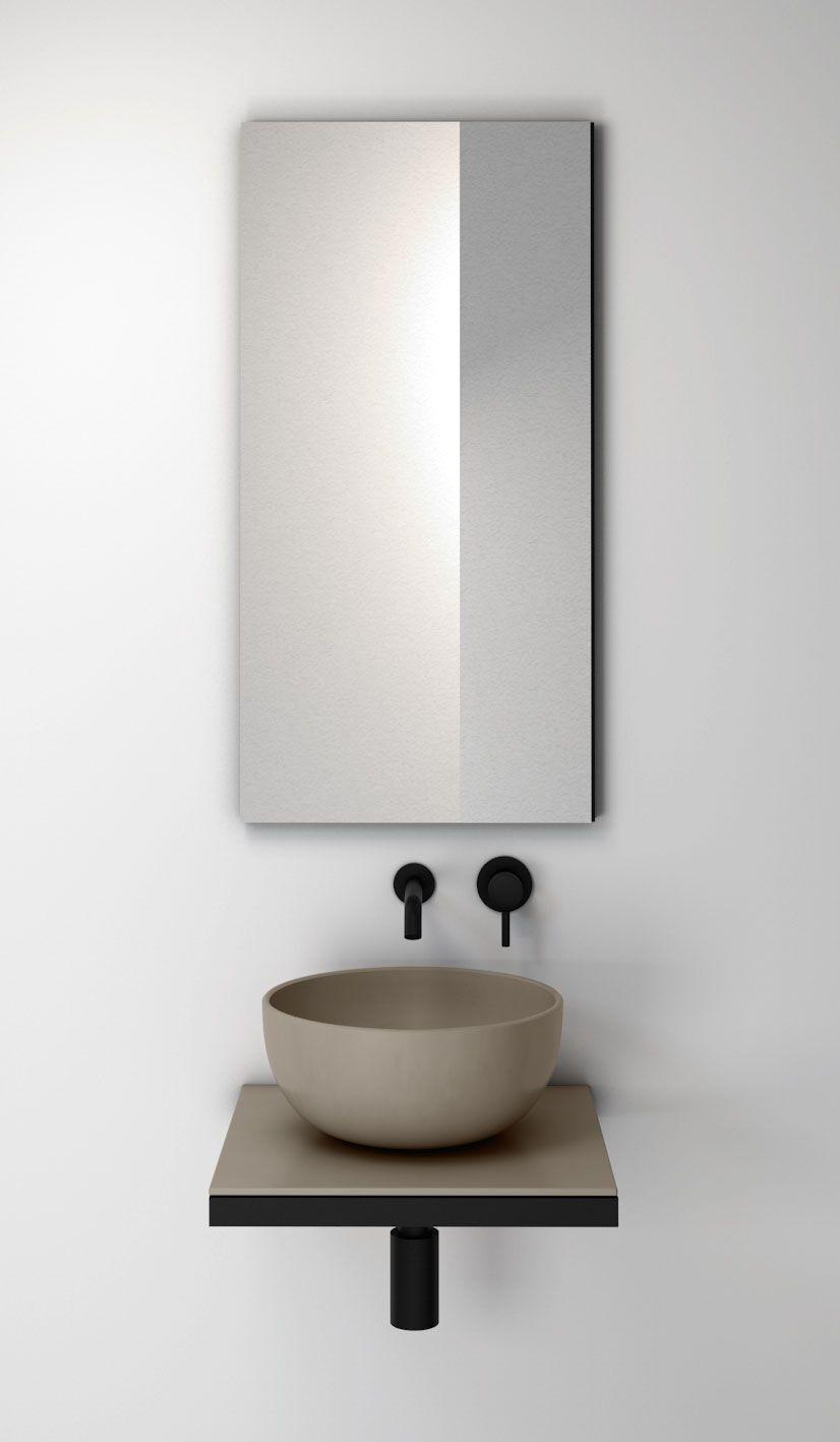 Cocoon black bathroom taps inspiration modern bathroom inspiration stainless - Rubinetteria bagno nera ...