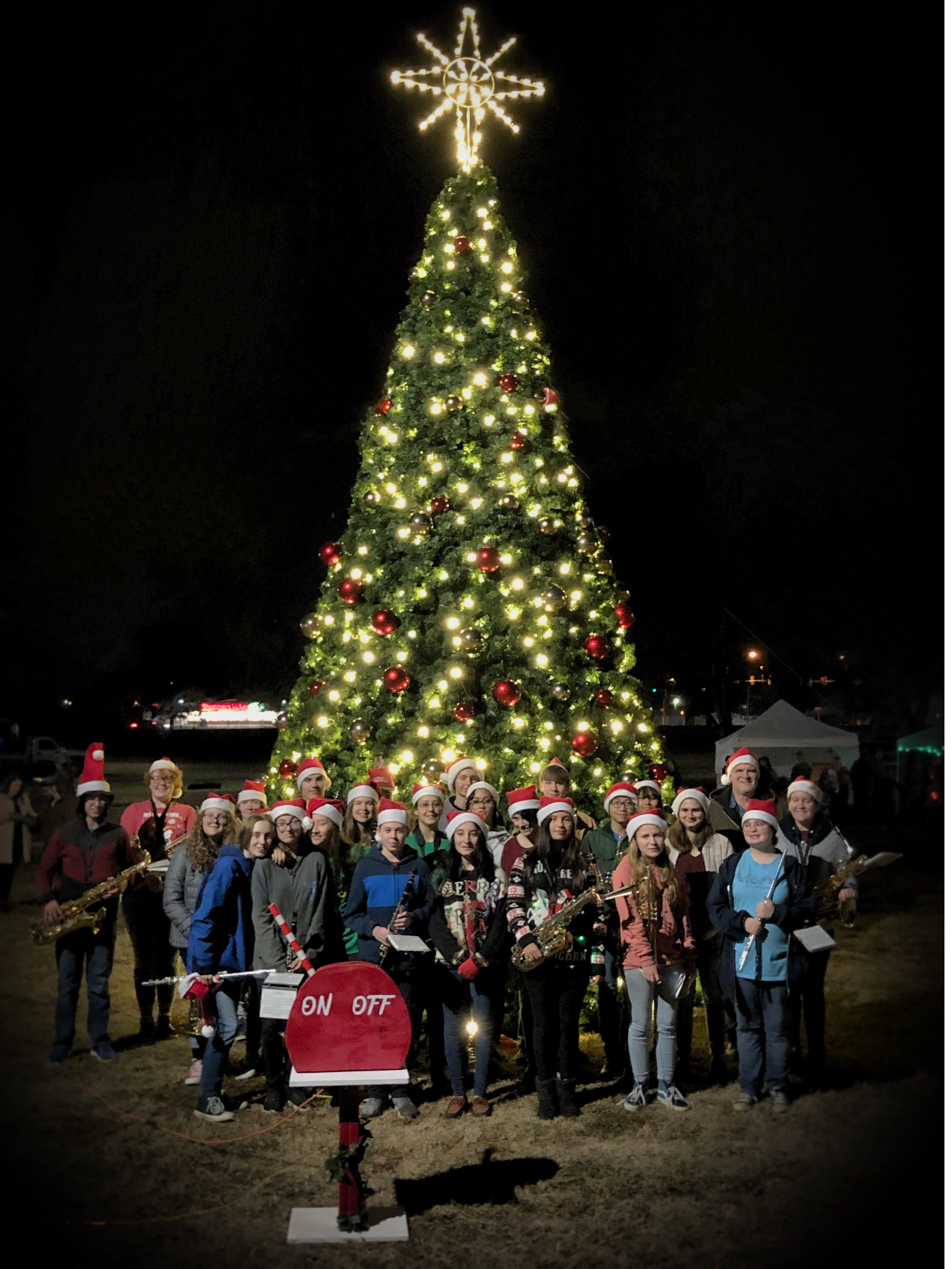 Christmas In New Harmony 2021 Get Your Free Commercial Holiday Decor Catalog For Cities Light Shows In 2021 Commercial Holiday Decor Christmas Decorations Christmas Tree