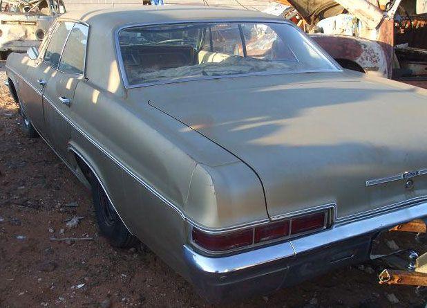 1966 Chevrolet Impala 4 Door Hardtop 327 V 8 For Sale Chevrolet Impala 1966 Chevy Impala Chevrolet