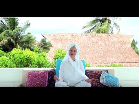 Spirit Voyage 40 Day Global Sadhana: Meditation of the Soul Full Practice Video - YouTube