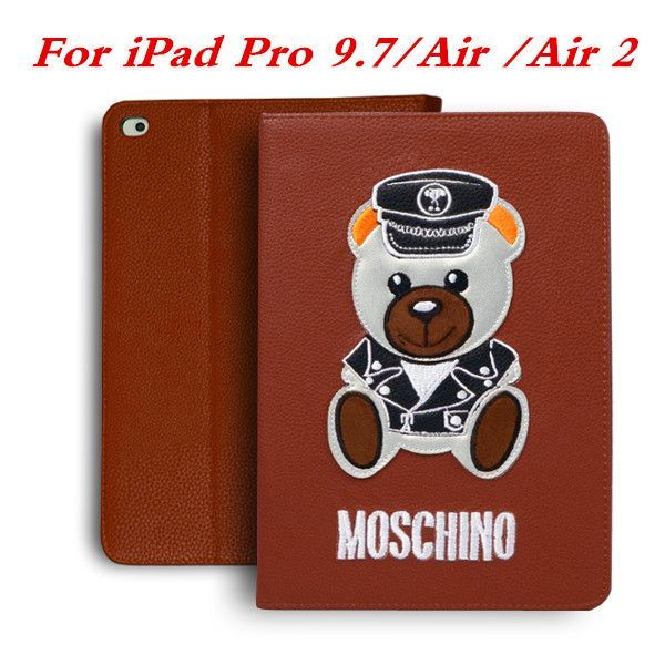Smart Wake Leather Case For iPad Pro 9.7 for iPad Air 1 2 for Ipad 2 3 4 Cover For iPad mini 1 2 3 4 Flip Stand Protective Case