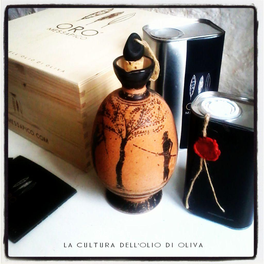 Oro Messapico, olive oil millenium, Puglia Italy
