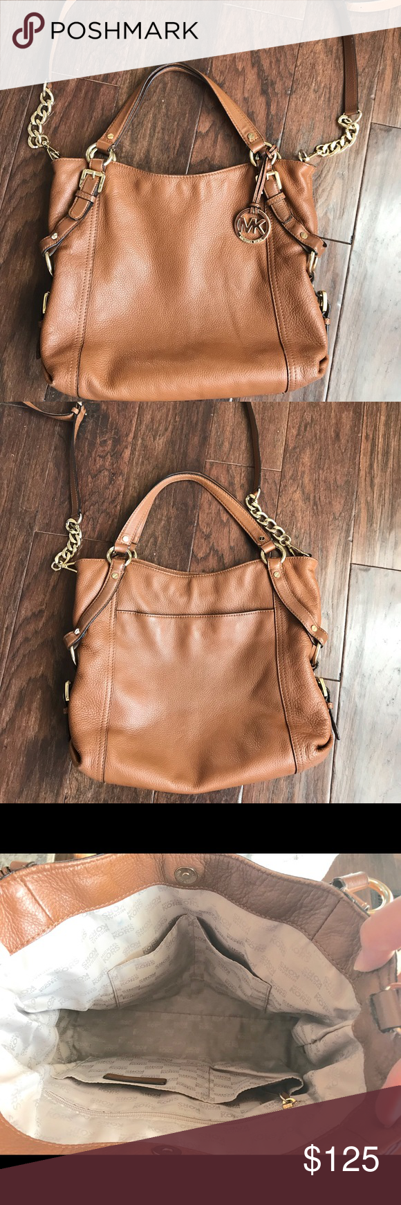 323ac50e344 Authentic Michael Kors Handbag/Crossbody EXCELLENT used condition ...