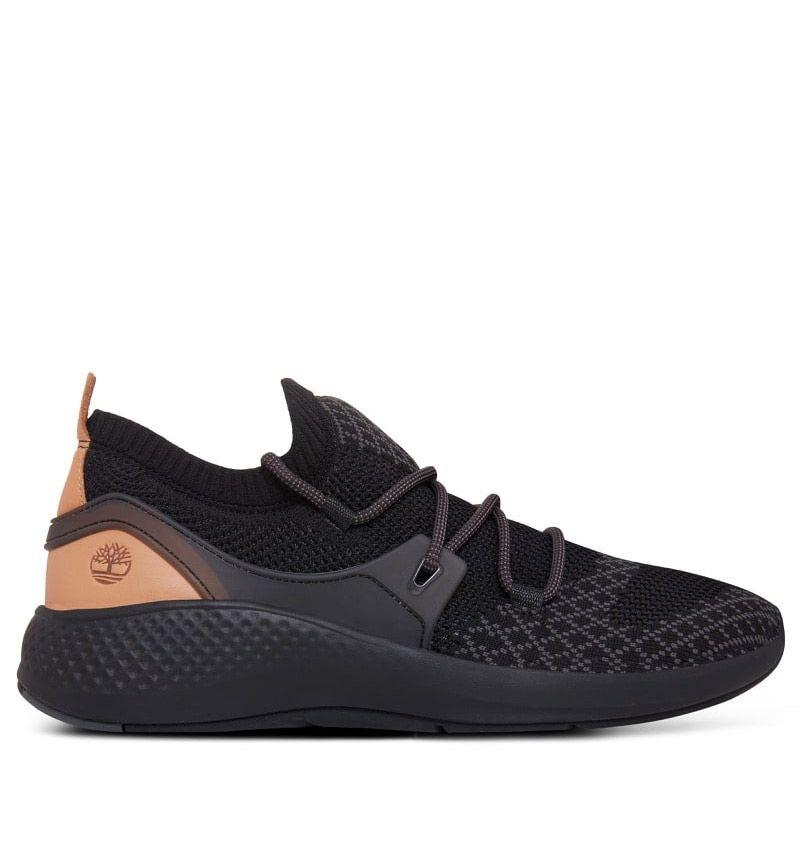 High Cut Sneaker 64-71492, Baskets Homme, Noir (Black), 43 EUBianco