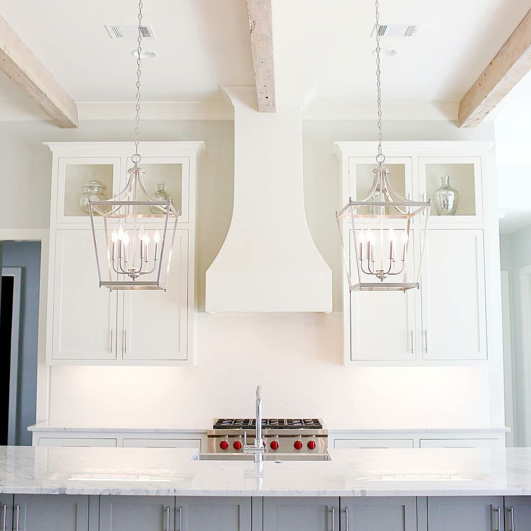 Pin by two penny blue on beach house dream pinterest kitchens