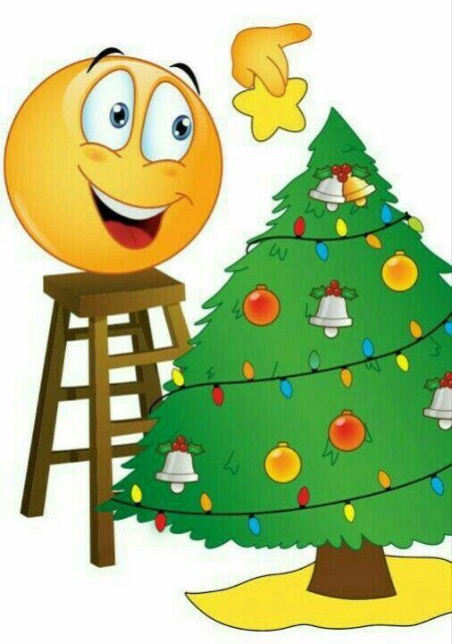 Pin Van My Numbers Op Nadal Smiley Kerstwensen Grappige Plaatjes