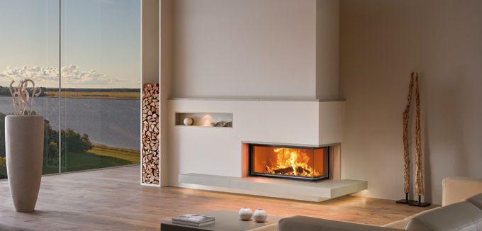 moderne kamine kamin pinterest kamin modern moderne. Black Bedroom Furniture Sets. Home Design Ideas