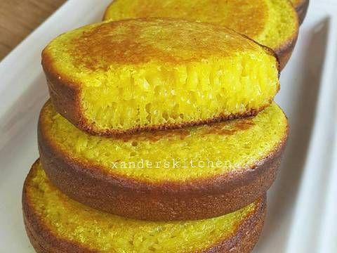 Resep Bika Ambon Ekonomis Hanya 2 Telur Berserat Oleh Xander S Kitchen Resep Resep Kue Camilan Kue
