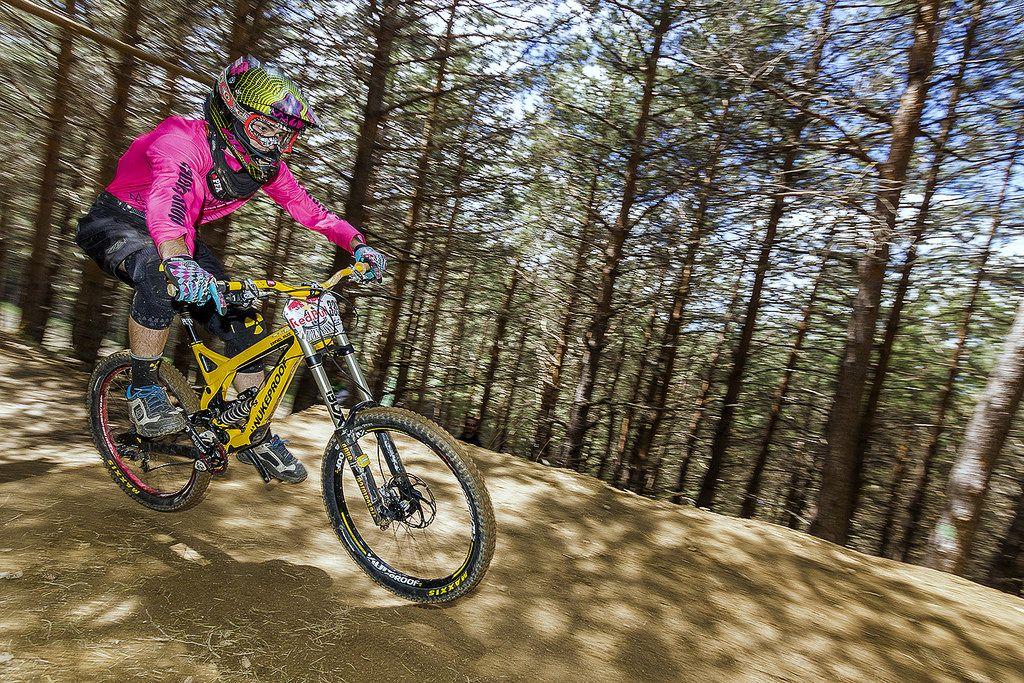 Red Bull Holy Bike | La Pinilla - 24-05-2014