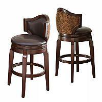 Justin Bar Stool 2pk Bar Stools Bar Chairs Industrial Bar Stools