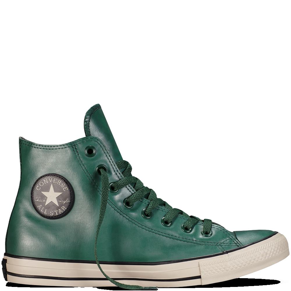 ALL STAR HI RUBBER - FOOTWEAR - High-tops & sneakers Converse 9Y4yk