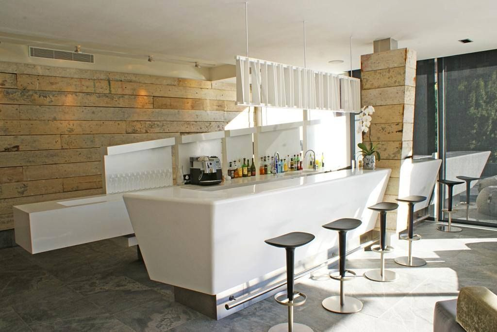 Congratulations To Techno Surfaces For Winning Our Monthly Theme Contest Corian Hospitality Pod House A Boutique Hotel In Camps Bay Cape Town Loves Coria