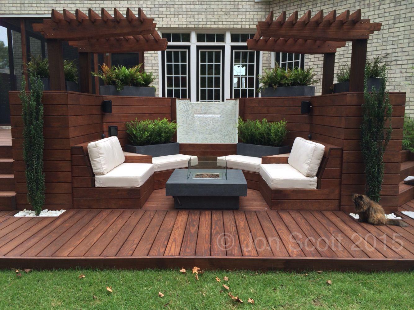 18+ Backyard and deck ideas ideas in 2021