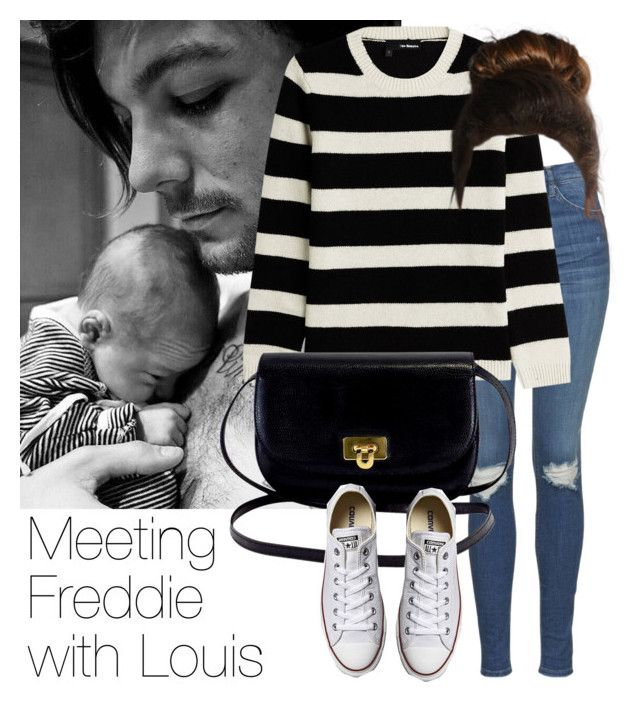 Meeting one direction outfits