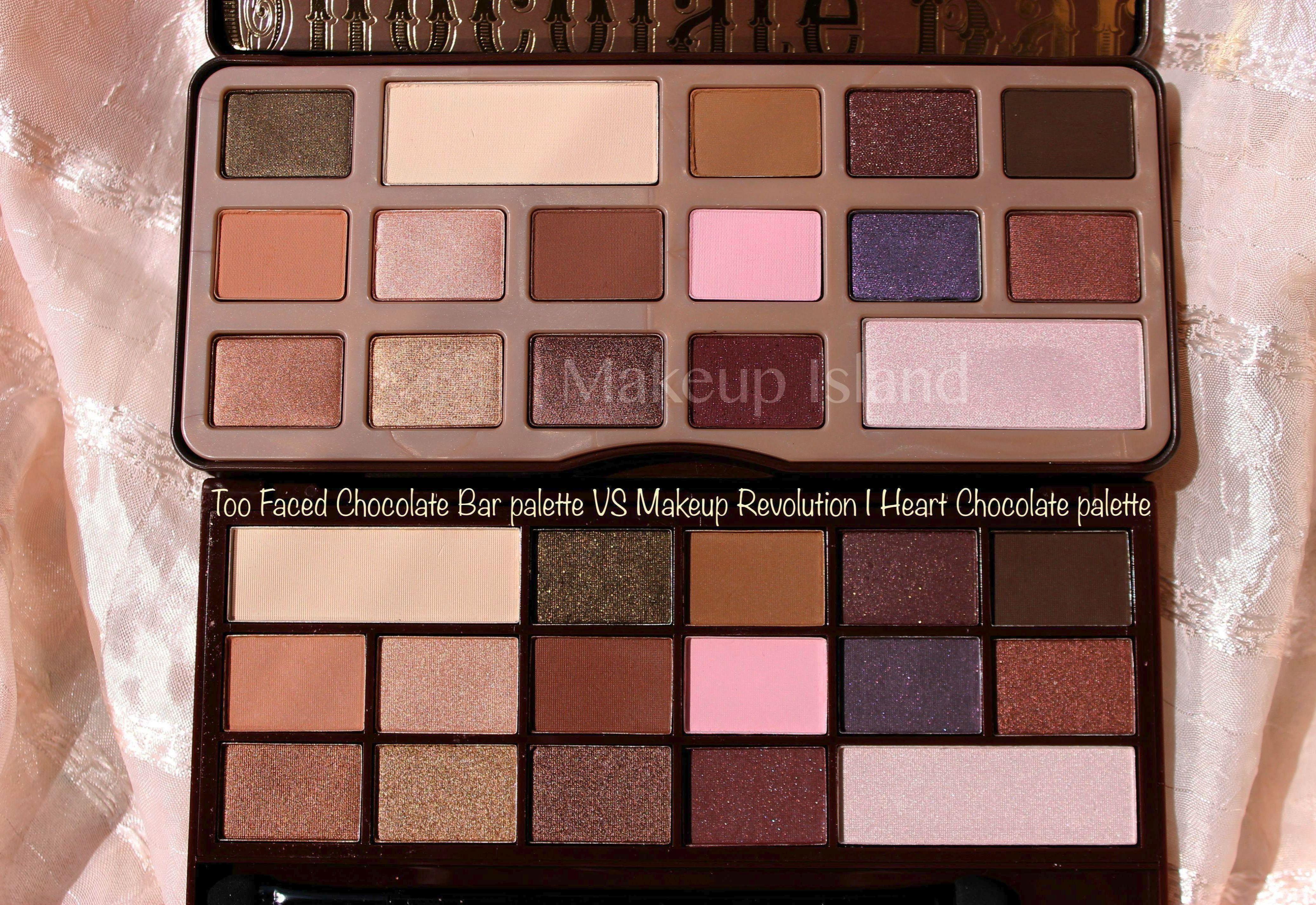 Hush Makeup Dupe List Makeup Dupe Reviews Imitaciones de