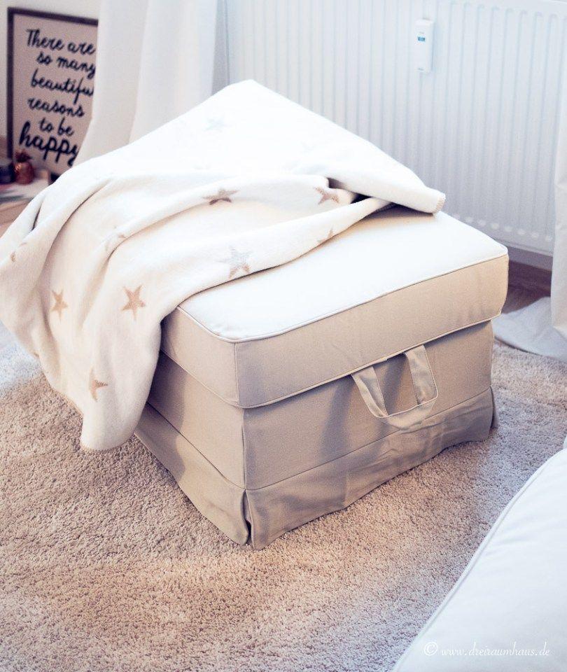 Herbst und Winterdeko mit kuscheligen Kuscheldecken und - winter deko wohnzimmer