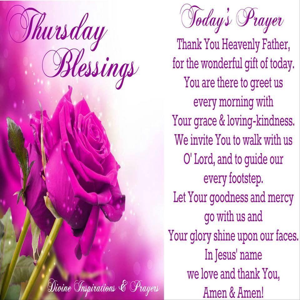 Thursday Quote Quotes For Thursday Pinterest Thursday Blessed