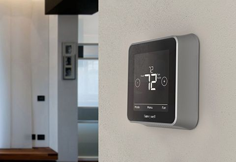 Honeywell® Lyric T5+ WiFi Smart Thermostat in 2020 Home