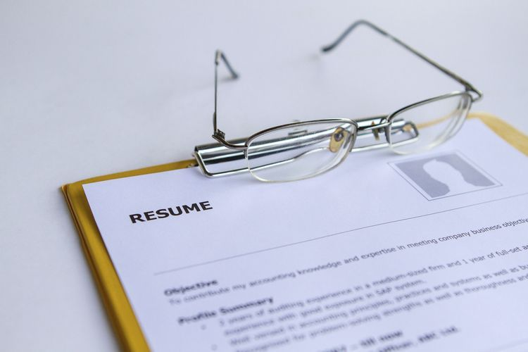 How to list job titles on resumes resume resume writing