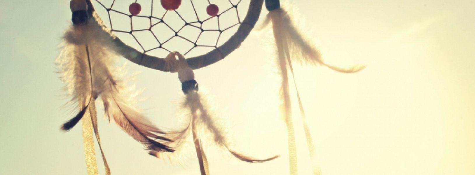 Gelassenheit: Die 4 indianischen Gesetze