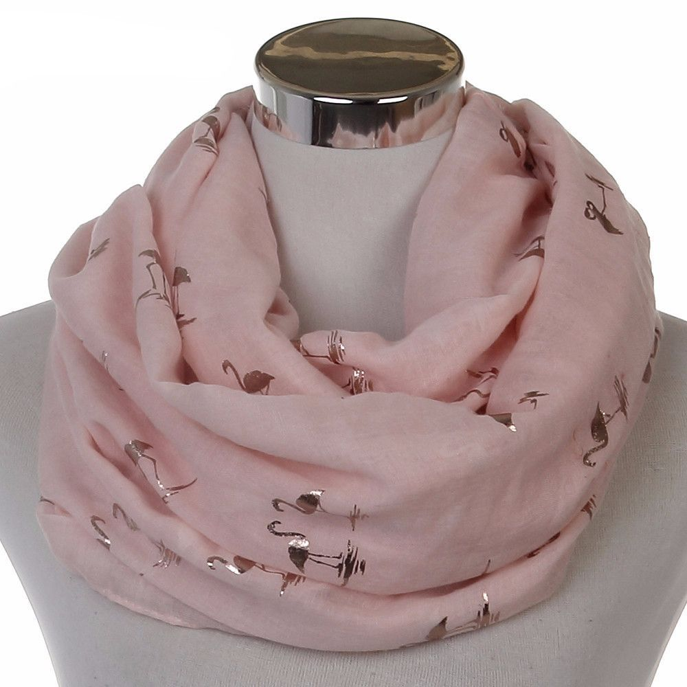 Flamingo Scarf   Southern Prep   Flamingo, Accessories, Womens scarves 133a8d46b38