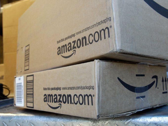 Amazon Dominated 36 of Online Black Friday Sales, Says