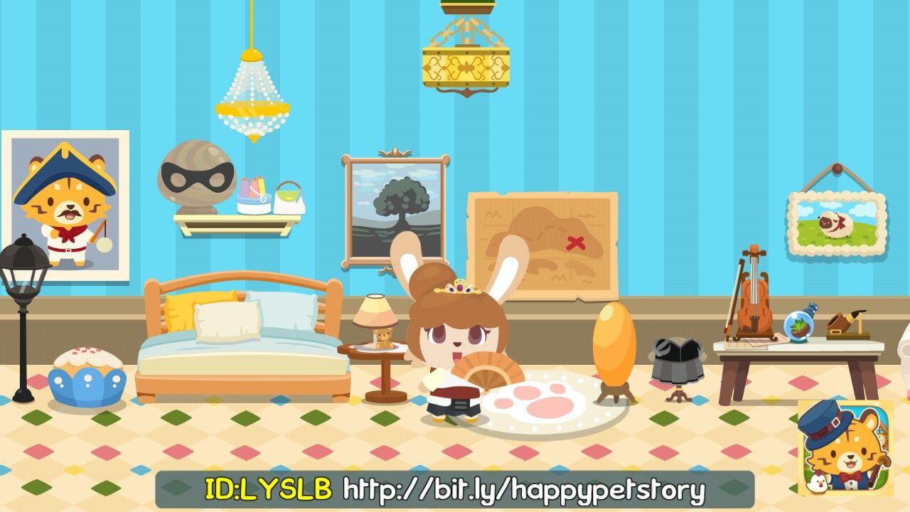 Fullsize Of Happy Pet Story