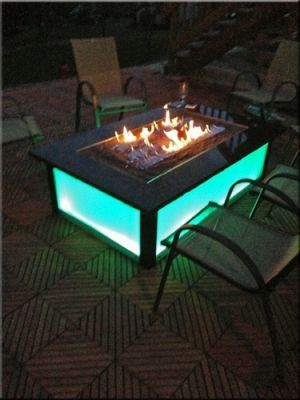Best Sellers With Images Glass Fire Pit Fire Pit Table Top