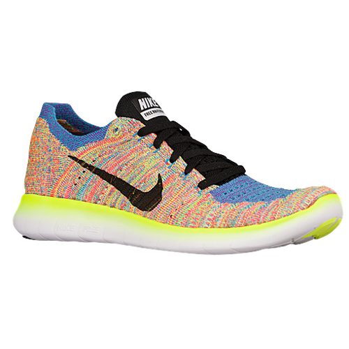 Nike Free RN Flyknit - Women s at Champs Sports  091c7a085
